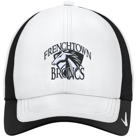 Frenchtown Broncs Nike Colorblock Cap