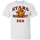 A7- Rocky Boy Stars Biggest Fan Gildan Ultra Cotton T-Shirt