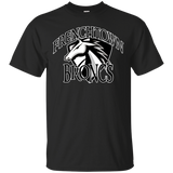Frenchtown Broncs Gildan Ultra Cotton T-Shirt