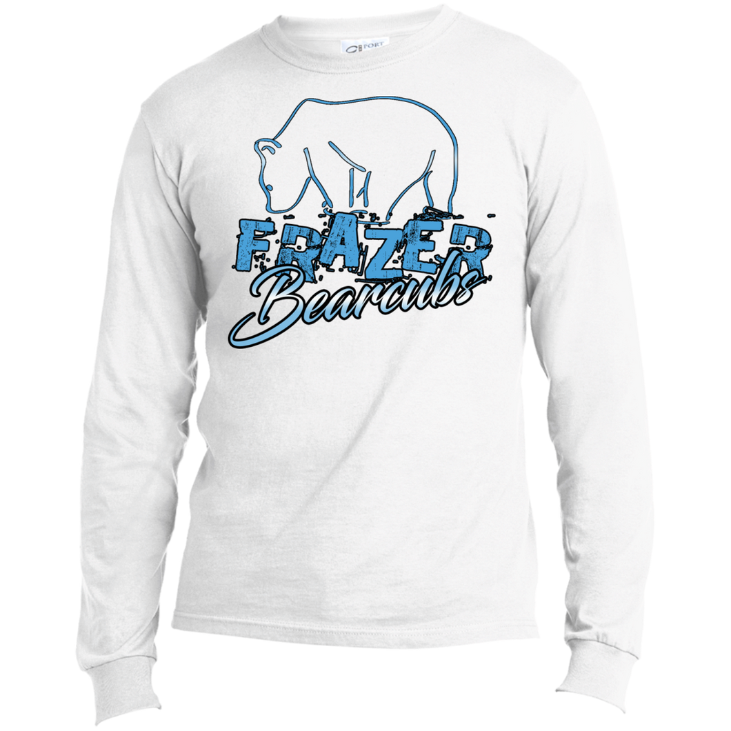 Frazer Port & Co. LS Made in the US T-Shirt