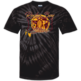 Rocky Boy CD100 100% Cotton Tie Dye T-Shirt