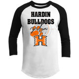 Hardin Bulldogs Mom Sporty T-Shirt