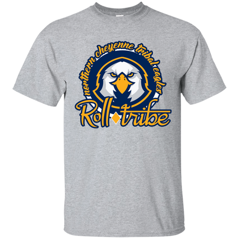 Northern Cheyenne Roll Tribe Gildan Youth Ultra Cotton T-Shirt