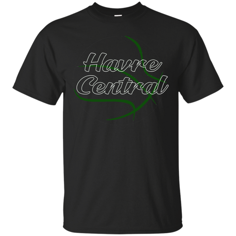 Havre Central Gildan Ultra Cotton T-Shirt