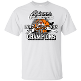 Chinook Sugarbeeters District 9C Champion Gildan Youth Ultra Cotton T-Shirt