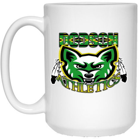 Dodson Athletics 15 oz. Mug