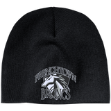 Frenchtown Broncs 100% Acrylic Beanie