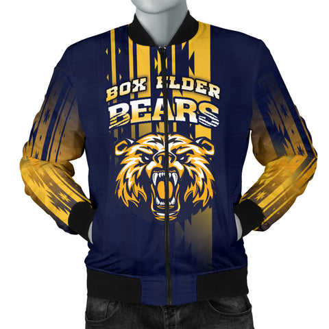 Box Elder Bears Jackets New