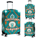 Plenty Coup Luggage Covers
