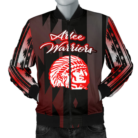 Arlee Warriors Black Jacket