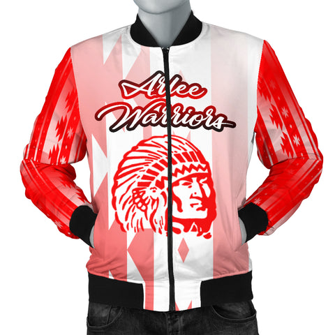 Arlee Warriors Jacket