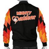 Mighty Maidens Jacket