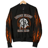 Lodge Grass Indians Jacket