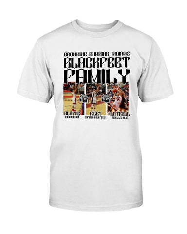 Blackfeet Family Adult Tee