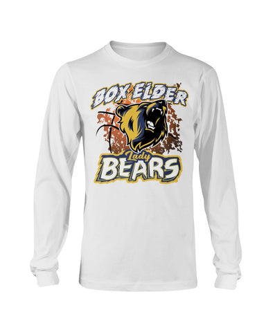 Box Elder Lady Bears - No More Stolen