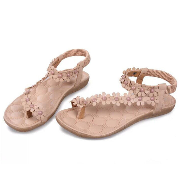 0eb75dbf11f Women Sandals Summer Style Bling Bowtie Peep Toe Jelly Shoes Sandal Fl –  Fashion Flippes