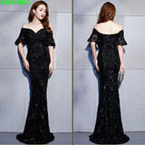 Autumn Plus Size Vadim Model Slim, Elegant, Annual Party, Night Club, Party Dress, Long Dress