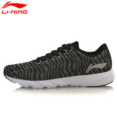Men's Light Running Shoes Breathable Textile Sneakers Comfort Sports Shoes