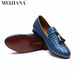 Men Shoes BV Breathable Comfortable Loafers Luxury Men's Flats Casual Shoes