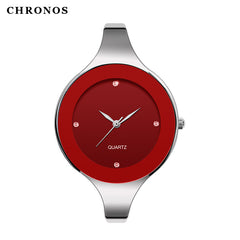 Women Watches Casual Quartz Wristwatches Clock Women Horloge Dames