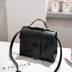 Women Shoulder Crossbody Bag PU Leather Mobile Phone Shopping