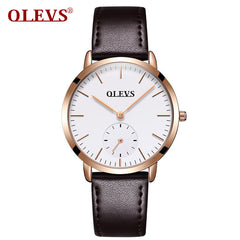 Women Watches Luxury Waterproof Ultra Thin Date Clock Steel Strap Quartz Wrist Sport Watch