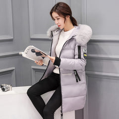 Artkom Hat Underwear Women Winter Down Jacket Coat