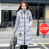 Plus Size Stand Collar Hoodie Women Printing Splice Zipper Autumn Top Basic Outerwear Coat Jacket