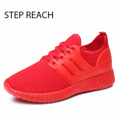 Women Shoes Breathable Air Mesh Trainers Spring Casual Shoes Tennis Feminine Wearing Shoes