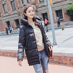 Winter Jacket women Autumn Winter Coat Women Jacket Woman Parkas