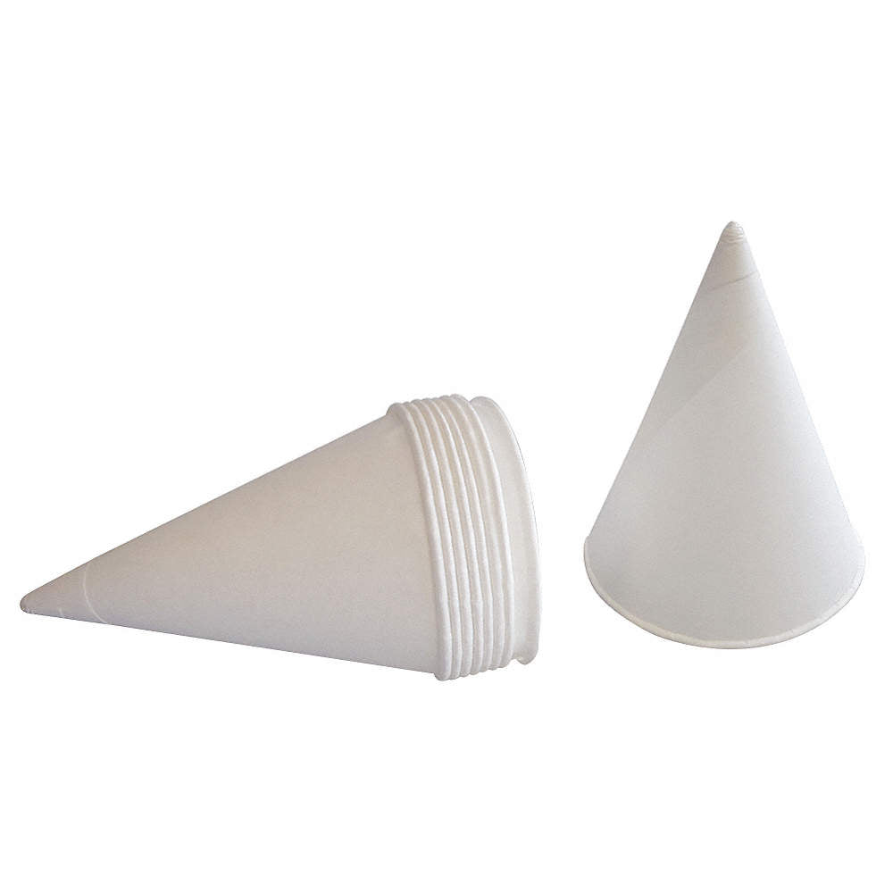 Paper Disposable Cone Cup