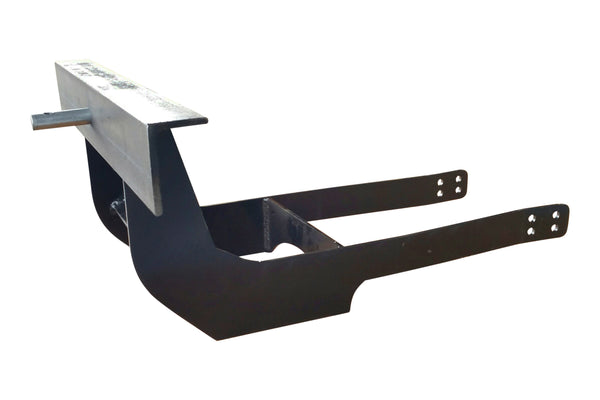 Club Car Brackets