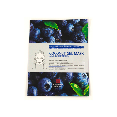 Blueberry Superfood Mask