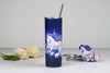 9-11 Tribute - We Will Never Forget. We Will Remember. Gypsy Horse Tumbler