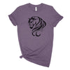 Arabian Horse Unisex Tee Shirt - Breathless