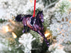 Jumping Horse Ornaments - Seal Brown Hunter Jumper