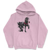 Noble Friesian Rose - Hooded Sweatshirt