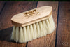 Personalized Flick Horse Grooming Brush - Tampico