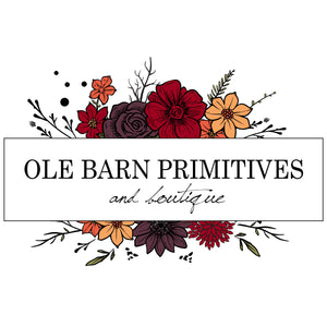 Ole Barn Primitives and Boutique