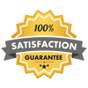 Warranty- Satisfaction Guarantee