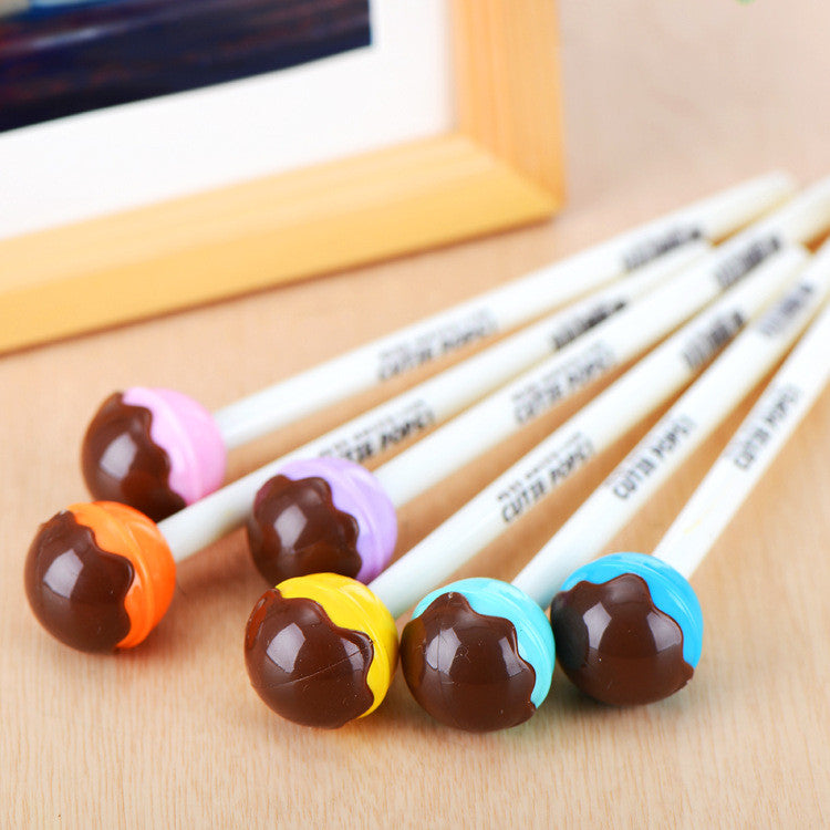 Choco Lolly Pen