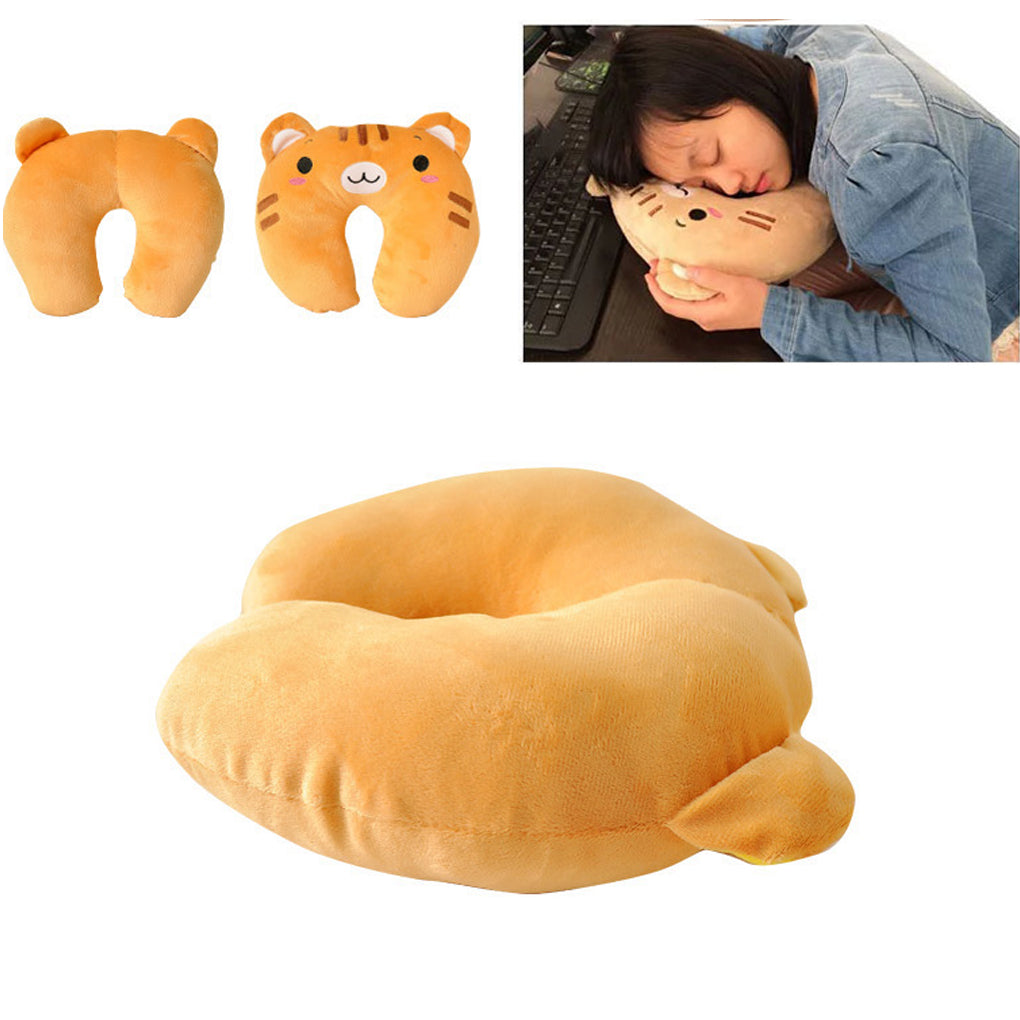Cute Travel Pillow