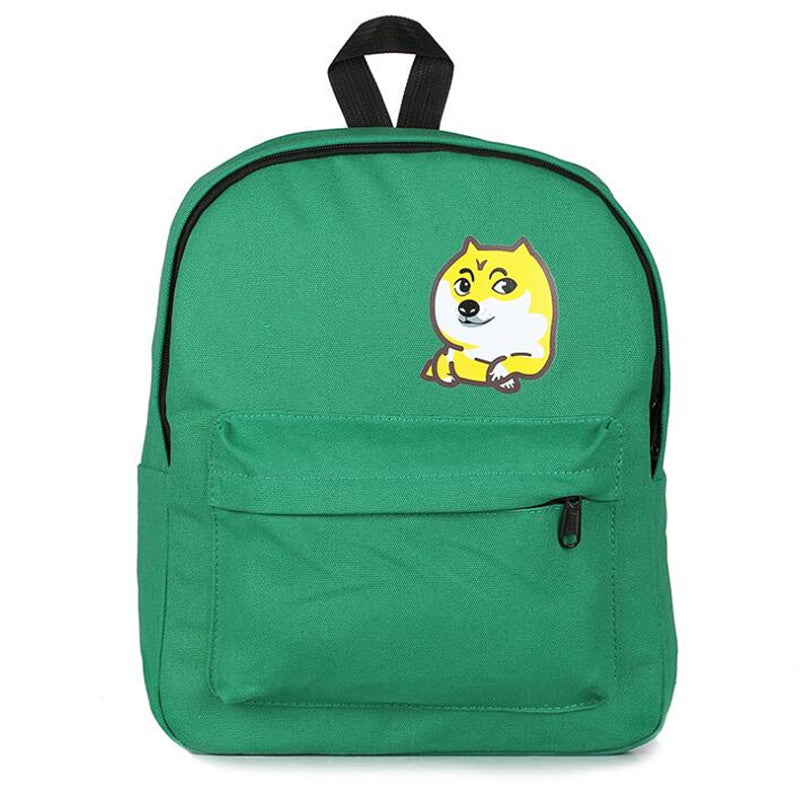 Doge Backpack