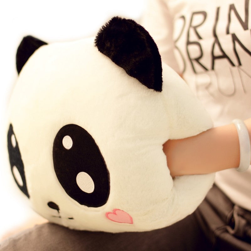 Huggable Panda Hand Warmer