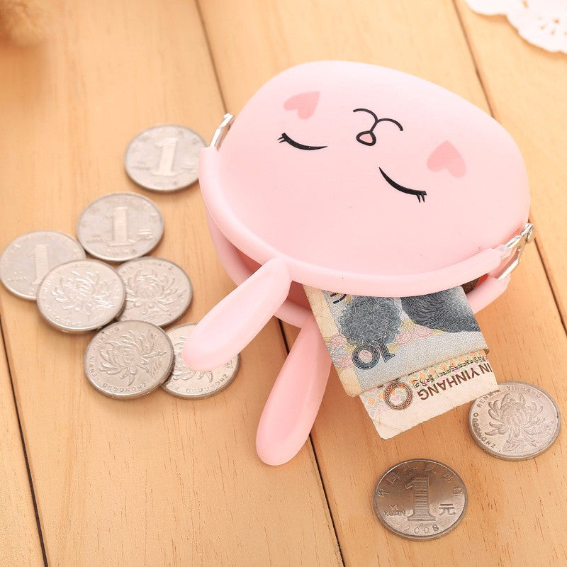 Kawaii Coin Purse