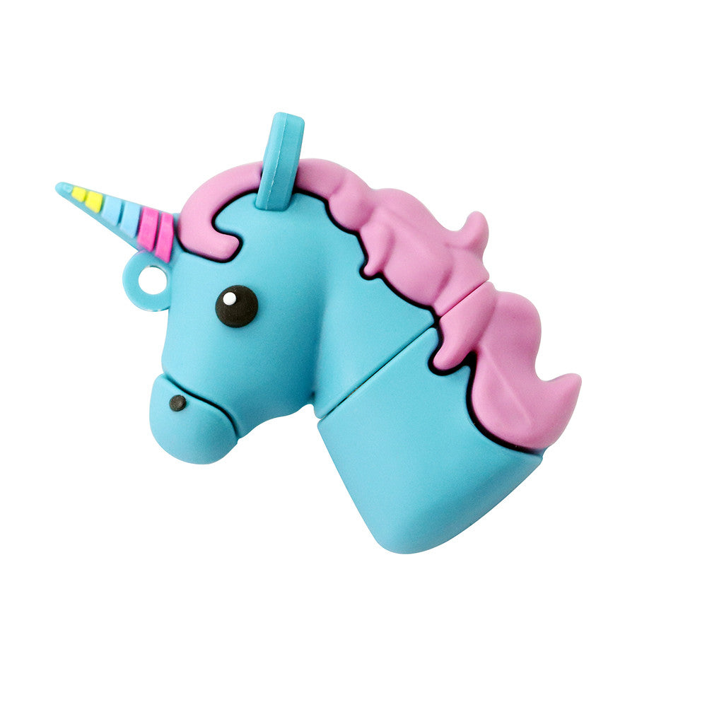 16GB Unicorn USB Flash Drive