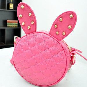 Cute Rabbit Ears Bags