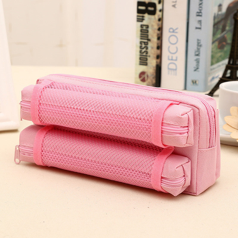 Kawaii Girl Pencil Case