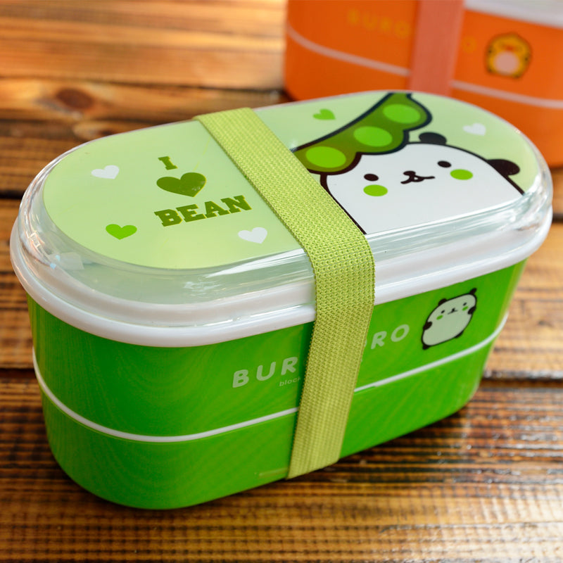 Kawaii Bento Box