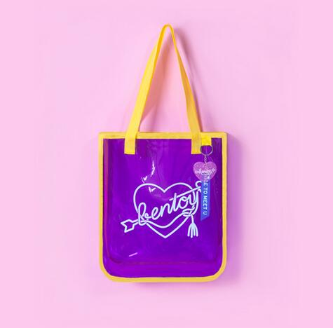 Colorful Vibrant Bag
